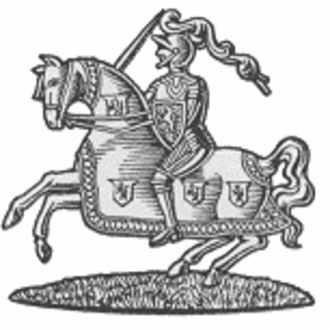 Fife and Forfar Yeomanry - Image: Fife and Forfar Yeomanry (cap badge)