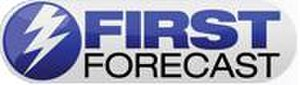 WWJ-TV - CBS 62 First Forecast logo.