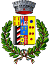 Coat of arms of Fiumedinisi