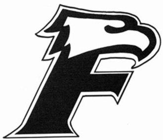 Charles W. Flanagan High School - Image: Flanagan High School Falcons logo