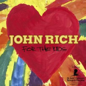 For the Kids (EP) - Image: For the Kids (John Rich EP) coverart