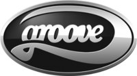 Groove Games logo