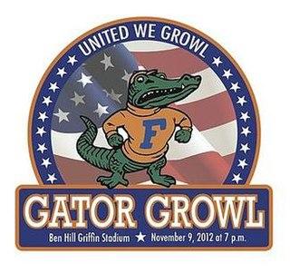 Gator Growl organization