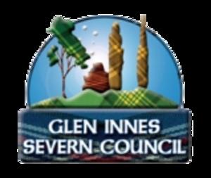 Glen Innes Severn - Image: Glen Innes Severn Council Logo