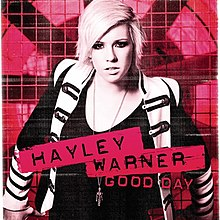 good day hayley warner song wikipedia