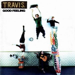 Good Feeling (album) - Image: Good Feelingalbumcover