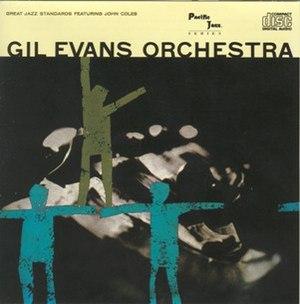 Great Jazz Standards - Image: Great Jazz Standards