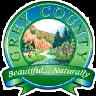 Grey County - Image: Grey County
