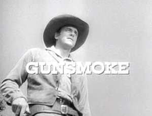Matt Dillon (Gunsmoke) - James Arness as Matt Dillon in 1969