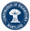 Official seal of City of Hagerstown