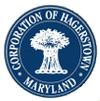 selo Oficial de Hagerstown, Maryland