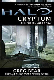 novel in the Halo series