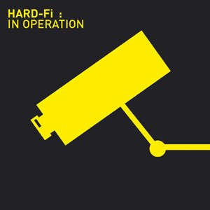 In Operation - Image: Hard Fi In Operation