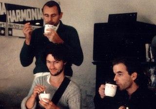 Harmonia (band) German band
