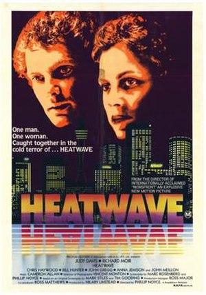 Heatwave (film) - Image: Heatwave (film)