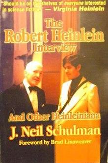 robert heinlein essays