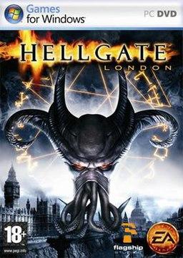 Hellgate London Wikipedia