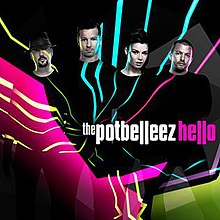 the potbelleez hello