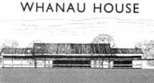 One Tree Hill College - Original Whanau House