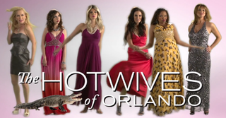 <i>The Hotwives</i> American sitcom
