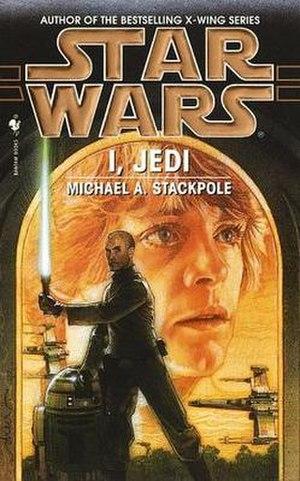 I, Jedi - Image: I, Jedi