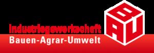 IG Bauen-Agrar-Umwelt - Image: IGBAU logo