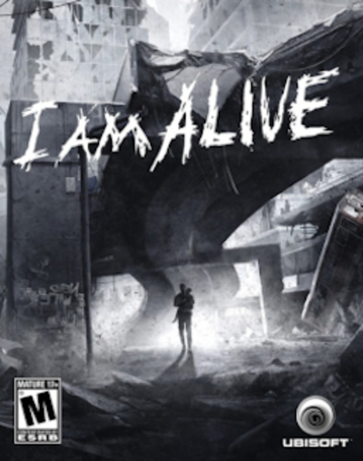 Picture of a game: I Am Alive