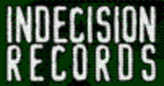 Indecision Records - Image: Indecision logo