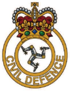 Isle of Man Civil Defence Corps