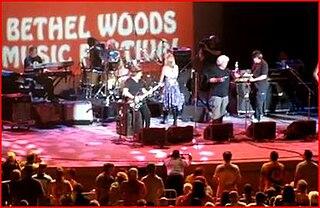 Heroes of Woodstock Tour Concert tour