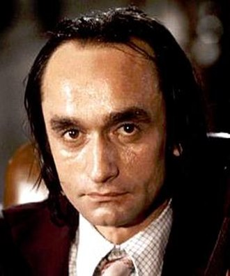 John Cazale - John Cazale in Dog Day Afternoon