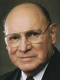 Joseph B. Wirthlin Apostle of The Church of Jesus Christ of Latter-day Saints