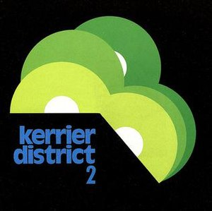 Kerrier District 2 - Image: Kerrier District 2