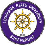 LSUShreveport seal.png