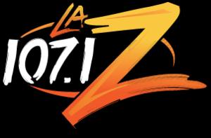 KLZT - Image: La Z 107.1