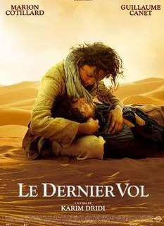 <i>The Last Flight</i> (2009 film) 2009 French film