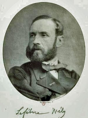 Lefébure-Wély, A. (1817-1869)
