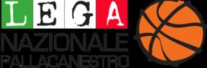 Serie A2 Basket - Image: Lega Nazionale Pallacanestro Logo