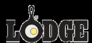 Lodge (company) - Image: Lodge logo