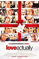Picture of a movie: Love Actually