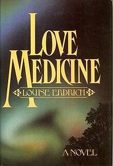 Love Medicine Wikipedia