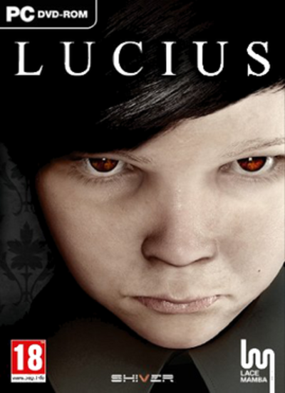 Picture of a game: Lucius