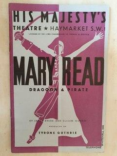 <i>Mary Read</i> (play)