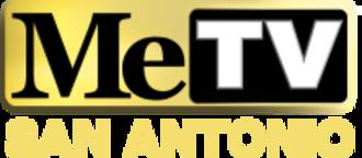 KSAT-TV - Image: Me TV KSAT San Antonio