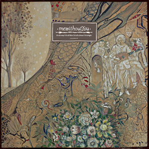 It's All Crazy! It's All False! It's All a Dream! It's Alright - Image: Mewithoutyou It's all crazy cover