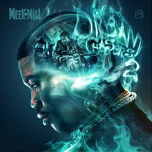 Mixtape cover of Meek Mill's Dreamchasers 2.png