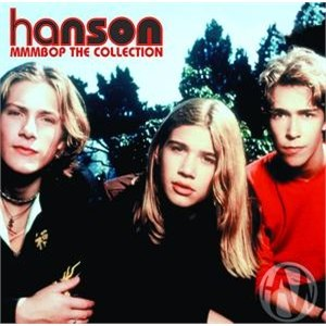 MMMBop: The Collection - Image: Mmmbop The Collection