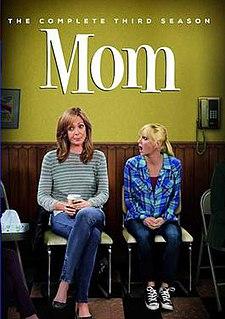 <i>Mom</i> (season 3)