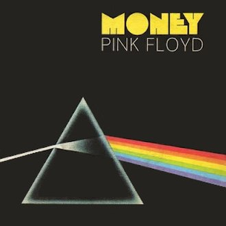 Money (Pink Floyd song) - Image: Money 1973