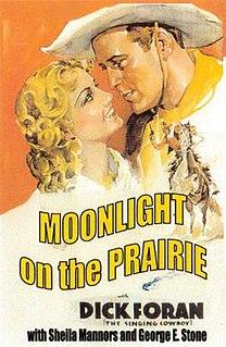 <i>Moonlight on the Prairie</i> 1935 film